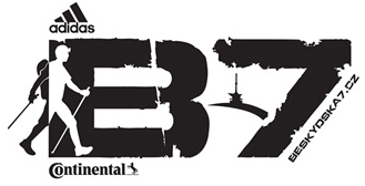 b7 logo